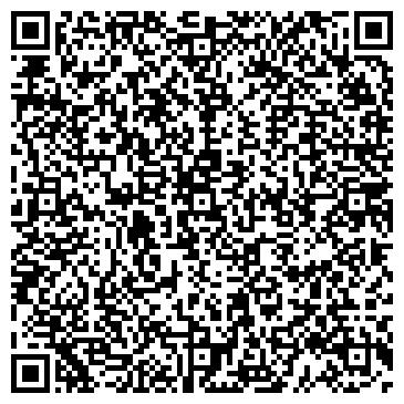 QR-код с контактной информацией организации Спорт Пол
