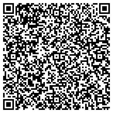 QR-код с контактной информацией организации Nano comfort tecnology