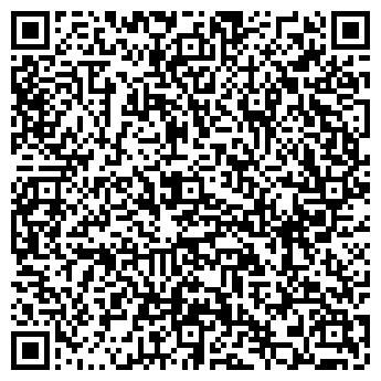 QR-код с контактной информацией организации Металл КР