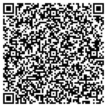 QR-код с контактной информацией организации ФОП Павлов В.П.
