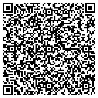 QR-код с контактной информацией организации ООО «Аутрайт УМК»