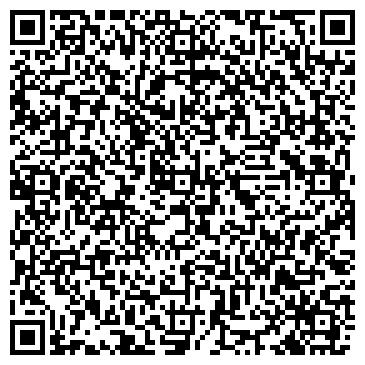 QR-код с контактной информацией организации КРЕП-ВЕСТ, ООО