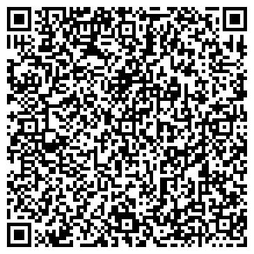 QR-код с контактной информацией организации АО «Автозапчасть»