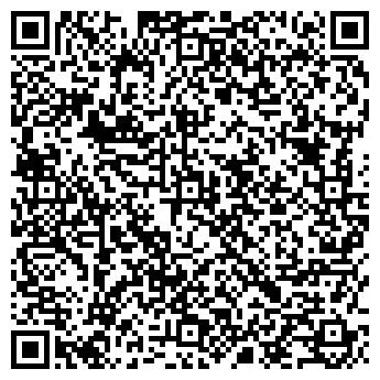 QR-код с контактной информацией организации ФОП Бондаренко