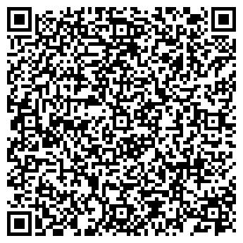 QR-код с контактной информацией организации ЧП Романовский А.С.