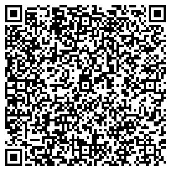 QR-код с контактной информацией организации ЧП D.V.M