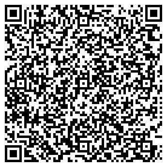 QR-код с контактной информацией организации ПП Буняк П. Б.