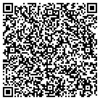 QR-код с контактной информацией организации ЛЮКС ООО ОПТИКА