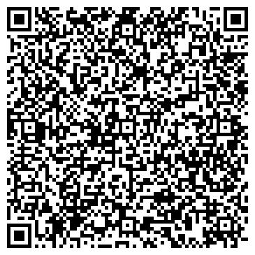 QR-код с контактной информацией организации Общество с ограниченной ответственностью ООО «МЕТТРЕЙД»