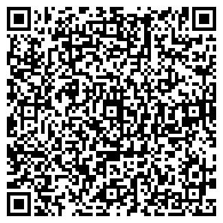 QR-код с контактной информацией организации OKC