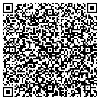 QR-код с контактной информацией организации Общество с ограниченной ответственностью ООО Тепло Украины