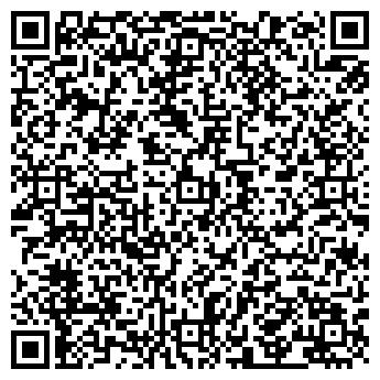 QR-код с контактной информацией организации ЧП Гараж