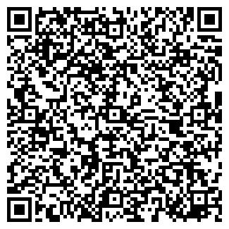 QR-код с контактной информацией организации IndustryUA
