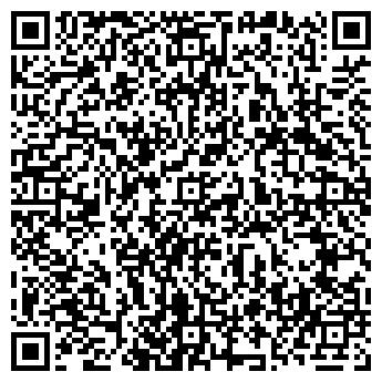 QR-код с контактной информацией организации Общество с ограниченной ответственностью ООО «Металтехно»