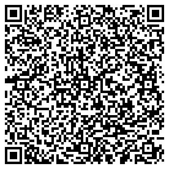 QR-код с контактной информацией организации ООО «АФТ ГРУП»