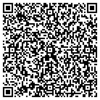QR-код с контактной информацией организации ЮГМЕТАЛ-ПЛЮС