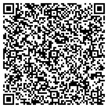 QR-код с контактной информацией организации VitalPower