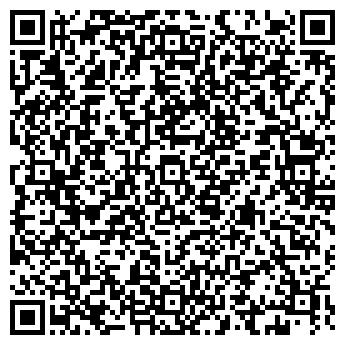 QR-код с контактной информацией организации Общество с ограниченной ответственностью ООО Профметалбуд