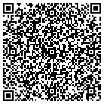 QR-код с контактной информацией организации Химметал, ООО