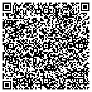 QR-код с контактной информацией организации Коровайный, ЧП