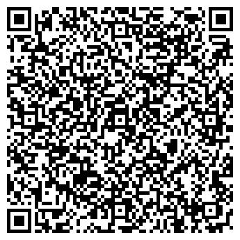 QR-код с контактной информацией организации Метиз-Комплект, ЧП