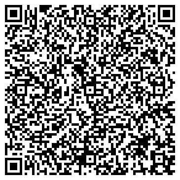 QR-код с контактной информацией организации Трейдоп Маркет, ООО