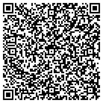 QR-код с контактной информацией организации Загородний дом, ЧП