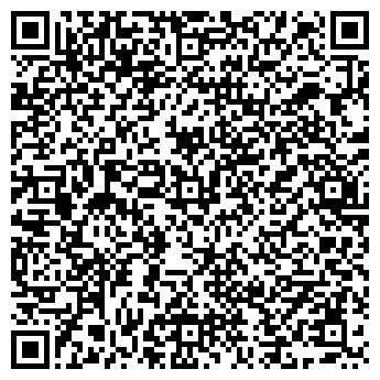 QR-код с контактной информацией организации Новелак, ЧП