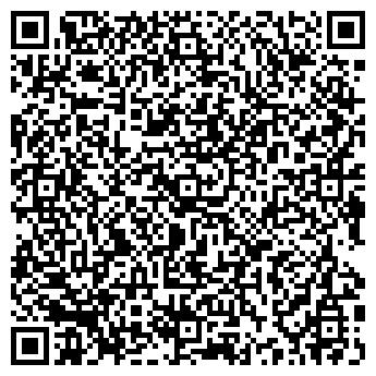 QR-код с контактной информацией организации ТПП Велес, ЧП