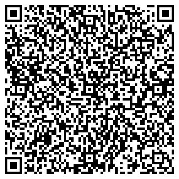 QR-код с контактной информацией организации Техно Строй, ООО
