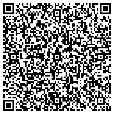 QR-код с контактной информацией организации Солнечный дом, ООО