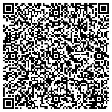 QR-код с контактной информацией организации Промкаскад, ЧП