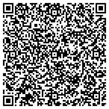 QR-код с контактной информацией организации Бахматов, ЧП