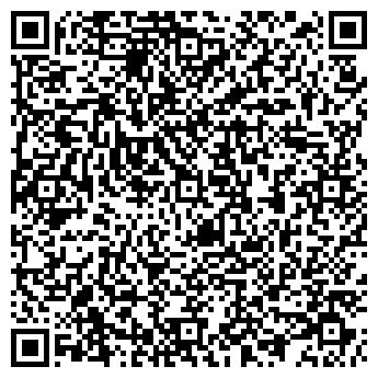 QR-код с контактной информацией организации Прушински, ООО