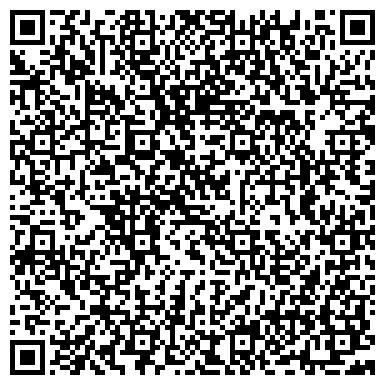 QR-код с контактной информацией организации Стальметиз им. Ф.Э. Дзержинского, ЗАО