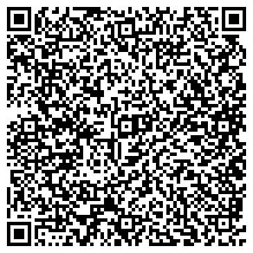 QR-код с контактной информацией организации Мег Строй, ООО
