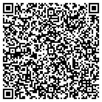 QR-код с контактной информацией организации Лось,ЧП