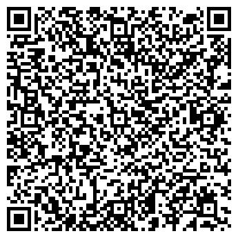 QR-код с контактной информацией организации Romstal, ЧП