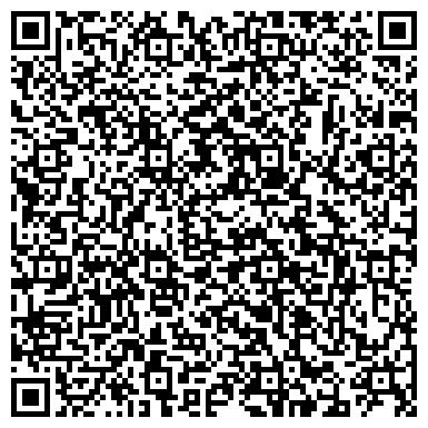 QR-код с контактной информацией организации Трион Нпф, ООО