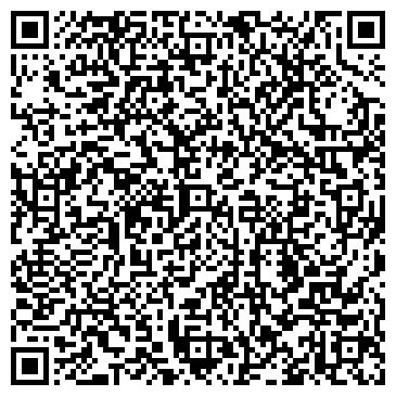 QR-код с контактной информацией организации Касмет, ООО