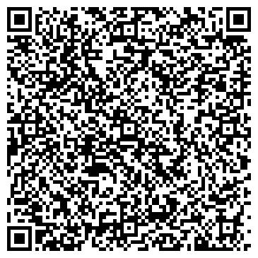QR-код с контактной информацией организации Альянс (Alliance), ЧП