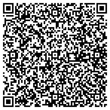 QR-код с контактной информацией организации ТПК Памир, ООО