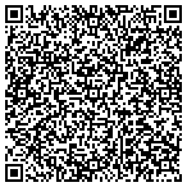 QR-код с контактной информацией организации Соломон, строительная компания, ООО