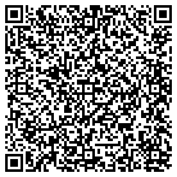 QR-код с контактной информацией организации Общество с ограниченной ответственностью ООО ПК ИНДАСТРИ