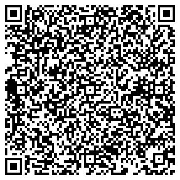 QR-код с контактной информацией организации Завод Металлист, ОАО