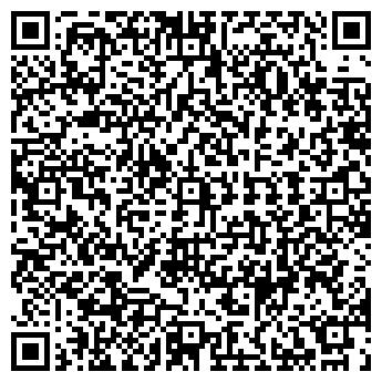 QR-код с контактной информацией организации ТЕРМОЛАЙН