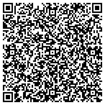 QR-код с контактной информацией организации Альфа Метал Групп, ООО Торговый дом