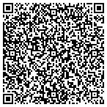 QR-код с контактной информацией организации Металлист ПКП, ЗАО