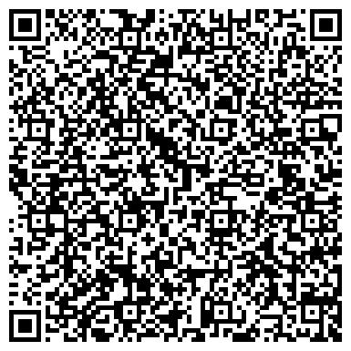 QR-код с контактной информацией организации Спецобрмет Холдинг, ООО