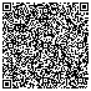 QR-код с контактной информацией организации БТК- Центр Комплект, ООО